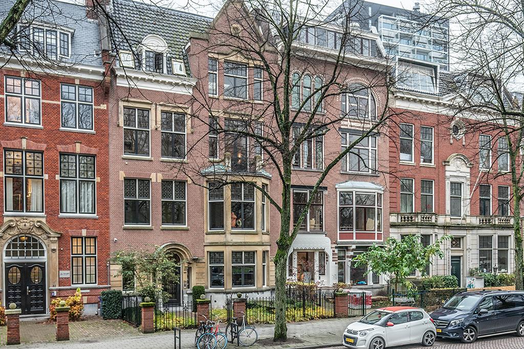 Florentes Rotterdam